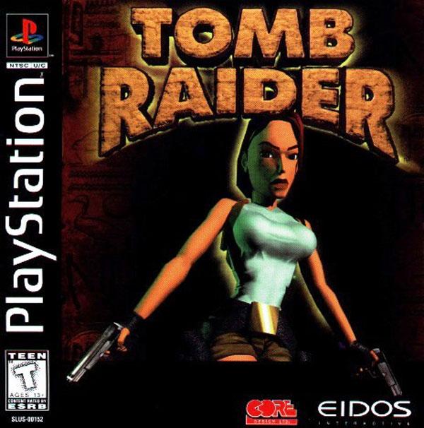 Αποτέλεσμα εικόνας για tomb raider ps1